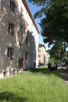 2-Raumwohnung im Musikerviertel