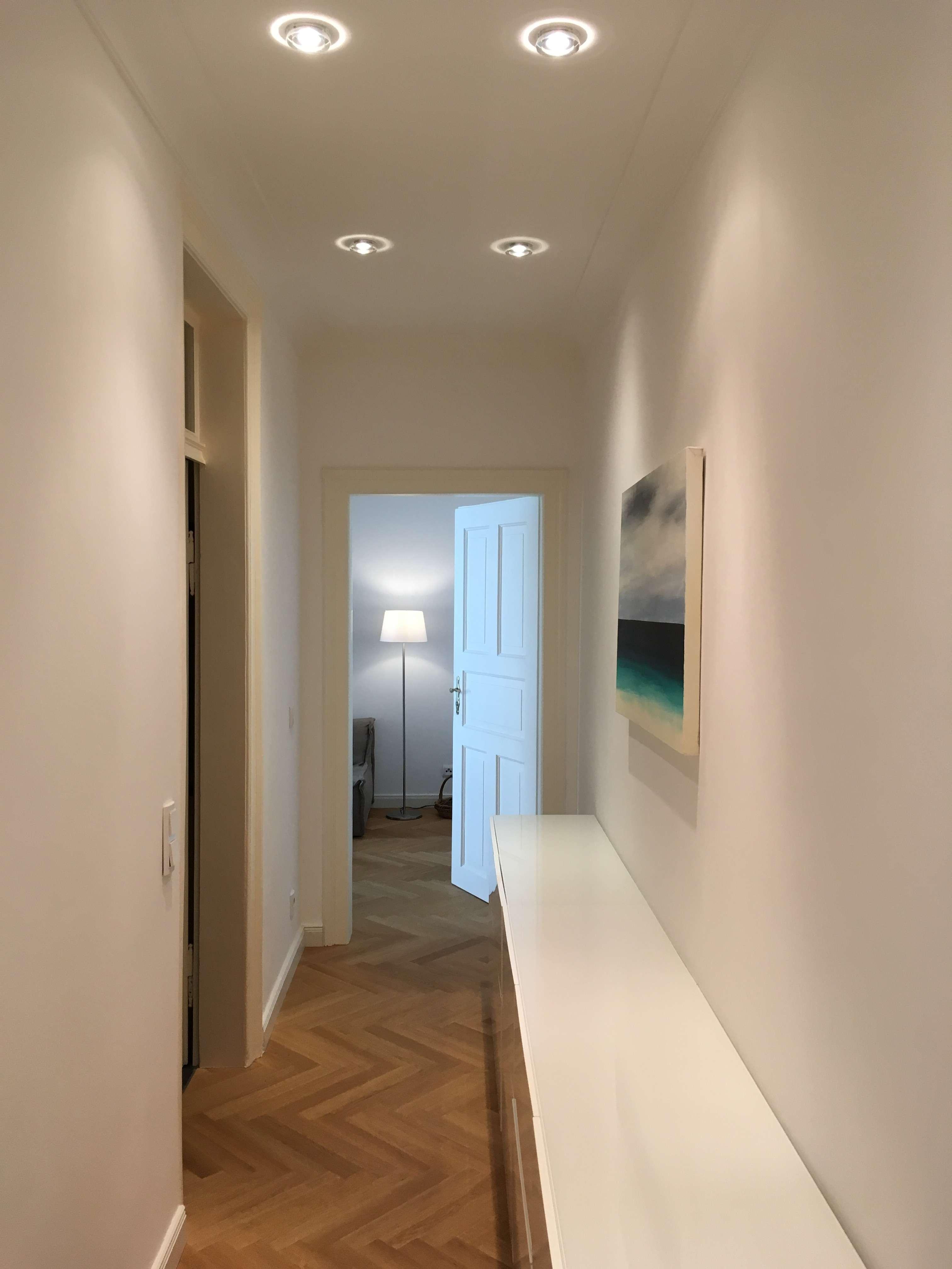Möblierte 2-Zimmer Wohnung (renoviert) in Haidhausen, München in Haidhausen (München)