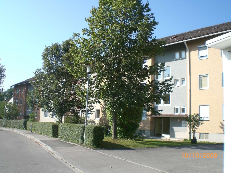 Schöne 4 Zimmer Wohnung in Schongau in Schongau