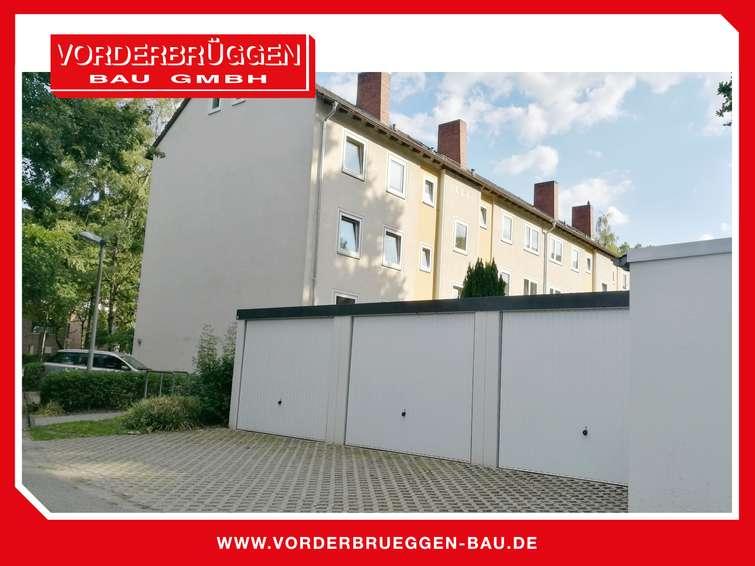 Dammstraße