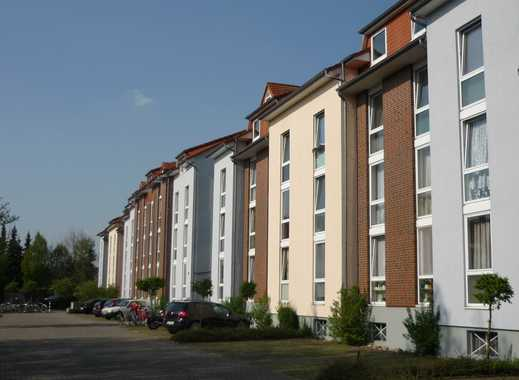 Gemütliche 2 Zimmer-Wohnung in Kreyenbrück