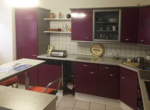 großzügige 3 - Raum Wohnung in der Sömmerdaer Innenstadt
