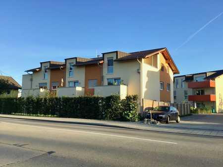 Sonnige 4-Zimmer Wohnung in Aising in Aising (Rosenheim)