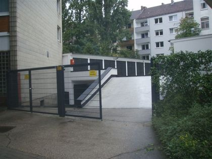 garage mieten s dstadt garagen stellpl tze mieten in. Black Bedroom Furniture Sets. Home Design Ideas