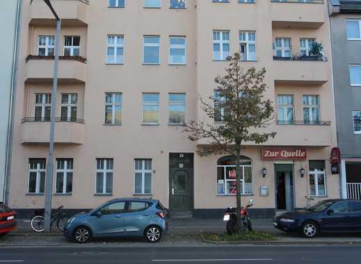 Wohnen in Havelnähe! 3-Zimmerwohnung in ruhiger Lage.