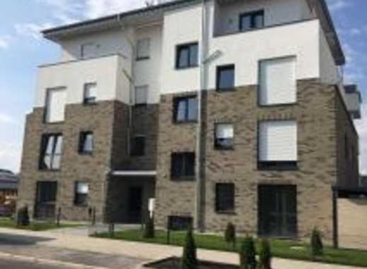 zentral gelegene, hochwertig ausgest. Penthouse-Wohng. mit großzügiger Terrasse, sofort verfügbar