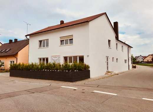 Haus ohne Garten mit großer Terrasse-Erstbezug nach Sanierung-inkl. 2 Stellplätze
