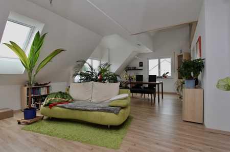 Moderne 2,5 Zimmer Maisonettewohnung in Ergolding