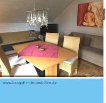 Sehr schöne 2-Zimmer-DG-Wohnung in 70794