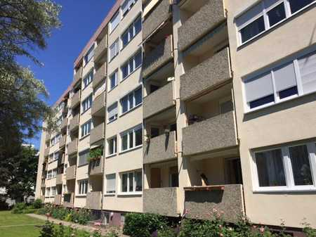 Nähe Theresienkrankenhaus in Nürnberg ! Gemütliche 3 Zimmerwohnung sehnt sich nach netten Bewohnern in Schoppershof (Nürnberg)