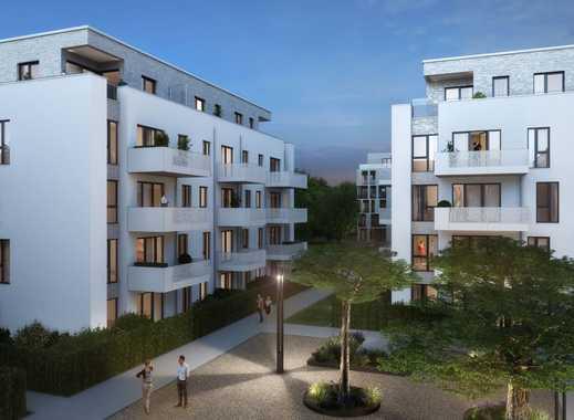 3 Zimmer-Wohntraum! Exklusives Wohnen in Junkersdorf!