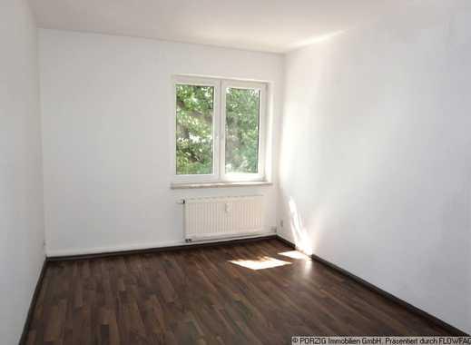 ++Schnucklige 1-Raum-Wohnung mit Einbauküche++
