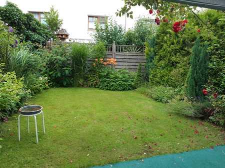 Gepflegte Maisonette-Wohnung mit zwei Zimmern und eigenem Garten in Augsburg in Antonsviertel (Augsburg)