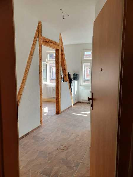 Erstbezug nach Sanierung: schöne 1,5-Zimmer-Wohnung in Fürth in Altstadt, Innenstadt (Fürth)