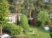 Freizeitgrundstück am Waldrand von Weißenborn