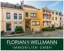 Bremen - Gröpelingen Anlage mit Entwicklungspotenzial