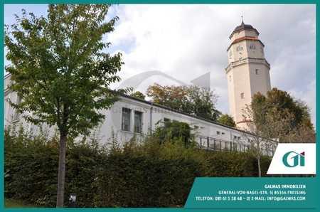 GI** Prinzregentenpark! 2,5-Zi.-Maiso.-Whg. in Freising! in Freising