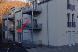 1.5 Zimmer Wohnung in Trier