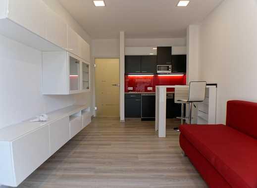 Komfort-Apartment im Gründerzeitviertel Premium-Ausstattung