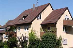 2 Zimmer Wohnung in Stuttgart