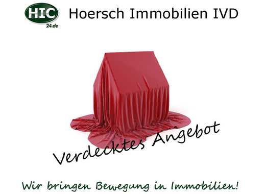 Mehrfamilienhaus mit 5 Wohnungen & 10 Garagen in Nettetal-Lobberich zum 16,9 fachen IST