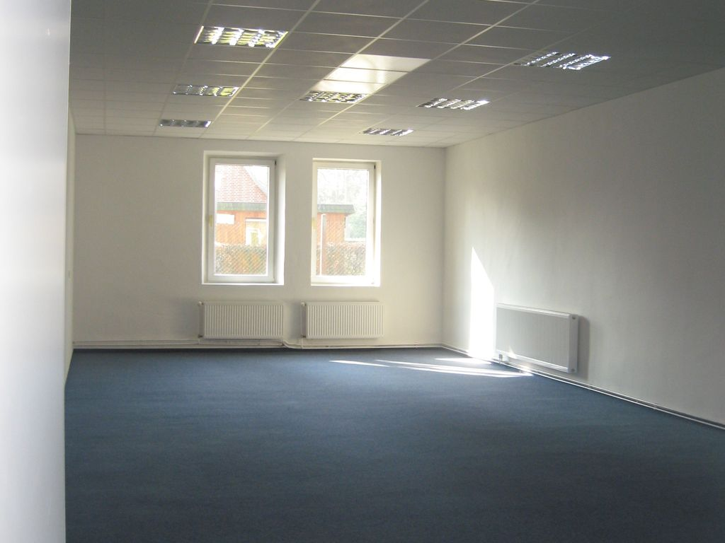 Büro-/ Geschäftsraum