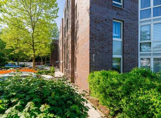 Schöne 2-Zimmer Wohnung in Hannover- Herrenhausen