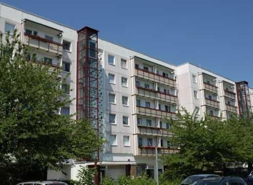 2-Zimmer-Wohnung in Rostock-Südstadt/ Biestow