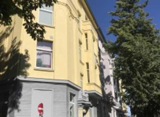 Moderne, helle DG 2,5 Zimmer Maisonette Wohnung mit Blick über Bilk & viel Bonusfläche im Spitzboden