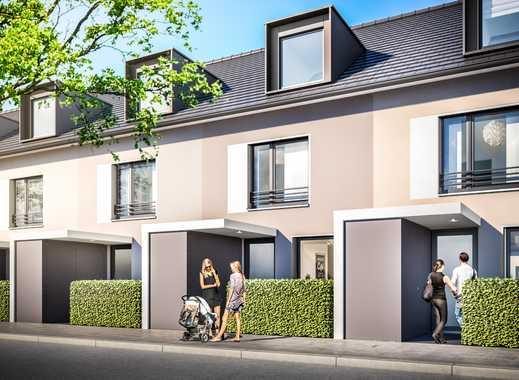 """145m² Eckhaus - """"Familienglück"""" mit großem Garten und Terrasse"""