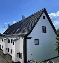 Erstbezug All inclusive 1 5-Zimmer-Erdgeschosswohnung