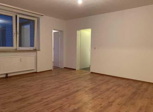 Erstbezug nach Sanierung: exklusive 3-Zimmer-Wohnung mit Tiefgarage