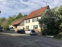charmant modernisiertes Bauernhaus nebst Bauplatz