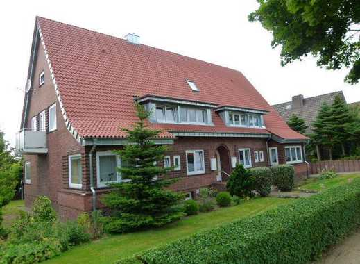 Stilvolle 3-Zimmer-Erdgeschoss-Wohnung in Heide, Kreis Dithmarschen