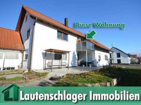 Nähe Klinikum! Großzügige 4,5-Zimmer-Wohnung in Neumarkt-Holzheim in Neumarkt in der Oberpfalz (Neumarkt in der Oberpfalz)