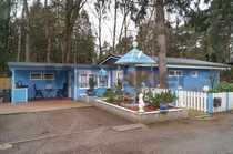 Charmantes Ferienhaus mit Dauerwohnrecht am