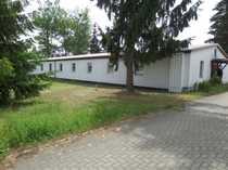 Kaltlager Lagerkomplex