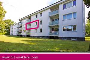 1 Zimmer Wohnung in Segeberg (Kreis)
