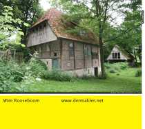 Rosendahl Kreis Coesfeld - Historische Wassermühle