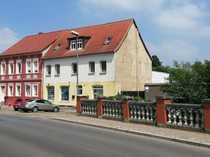 Wohn und Geschäftshaus im Zentrum