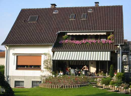 5 Zimmer-Wohnung, Süd-Balkon in Bad Pyrmont-Holzhausen