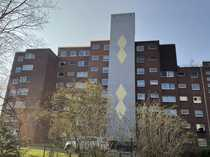 Über den Dächern im Duisburger