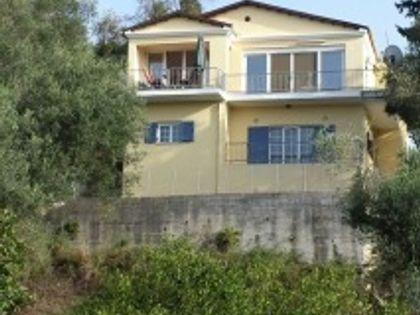 Haus kaufen Ionische Inseln - Korfu: Häuser kaufen in Ionische ...