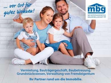 Schöne 3-Zimmer Wohnung in Meinerzhagen