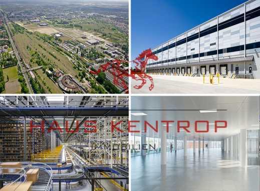 **€ 550.000,-- Nettomieteinnahmen! 90.000 m² Gewerbegrundstück!! TOP LAGE**