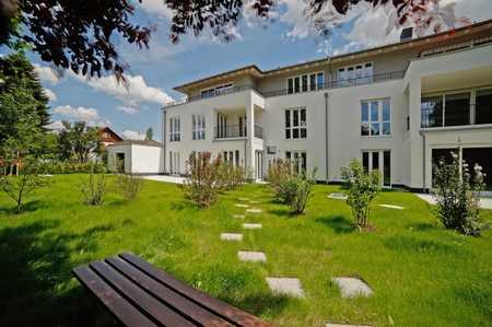 E & Co.- Großzügige 3 / 3,5 Zimmer-Wohnung mit Luxus-Einbauküche und großem Privatgarten. in Bogenhausen (München)