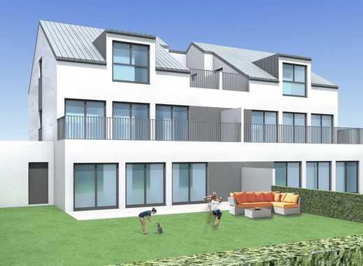 Erstbezug: exklusive 3,5 - Zimmer-Wohnungen mit Terrasse und Loggia in Dortmund