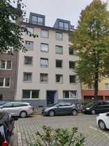 Flingern-Nord schickes DG-Appartement in ruhiger