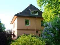 Bild AGBF: Geräumiges Dreifamilienhaus nahe S-Bhf. Waidmannslust