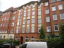 2-Zimmer Altbauwohnung in der Michelsenstraße